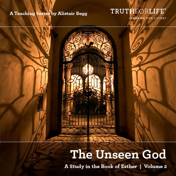 The Unseen Hand of God (Part 1 of 2)