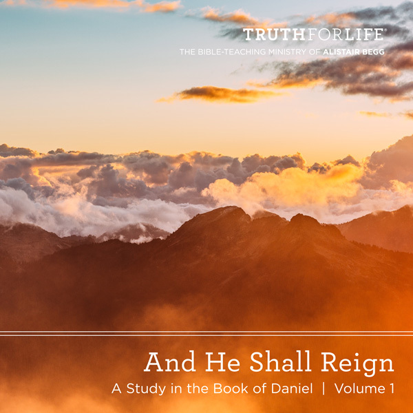 Our God Reigns (Part 1 of 4)