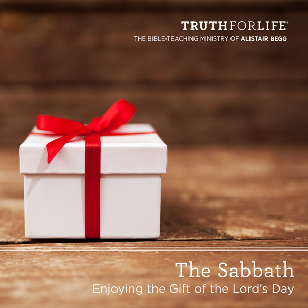 Jesus, Lord of the Sabbath (Part 3 of 3)