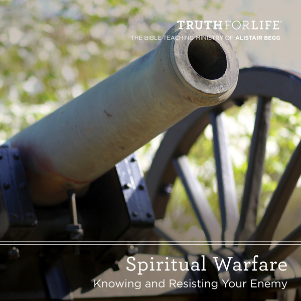 Spiritual Warfare (Part 2 of 2)