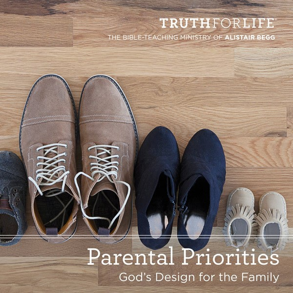 Biblical Principles for Parenting (Part 1 of 2)