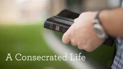 A Consecrated Life
