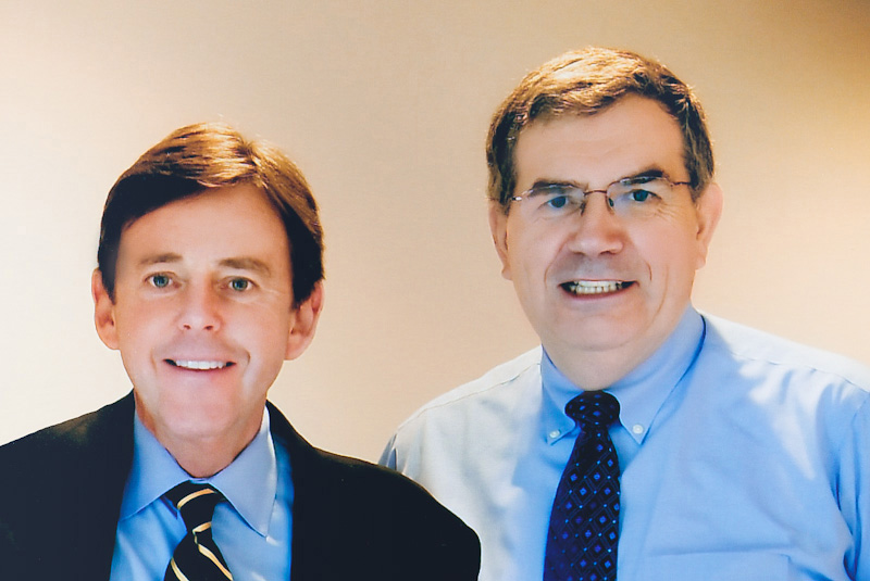 Alistair Begg & Sinclair Ferguson
