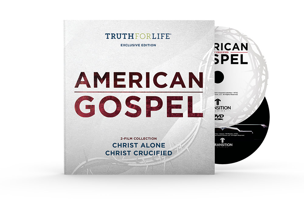 American Gospel: Two-Documentary Collection (DVD)