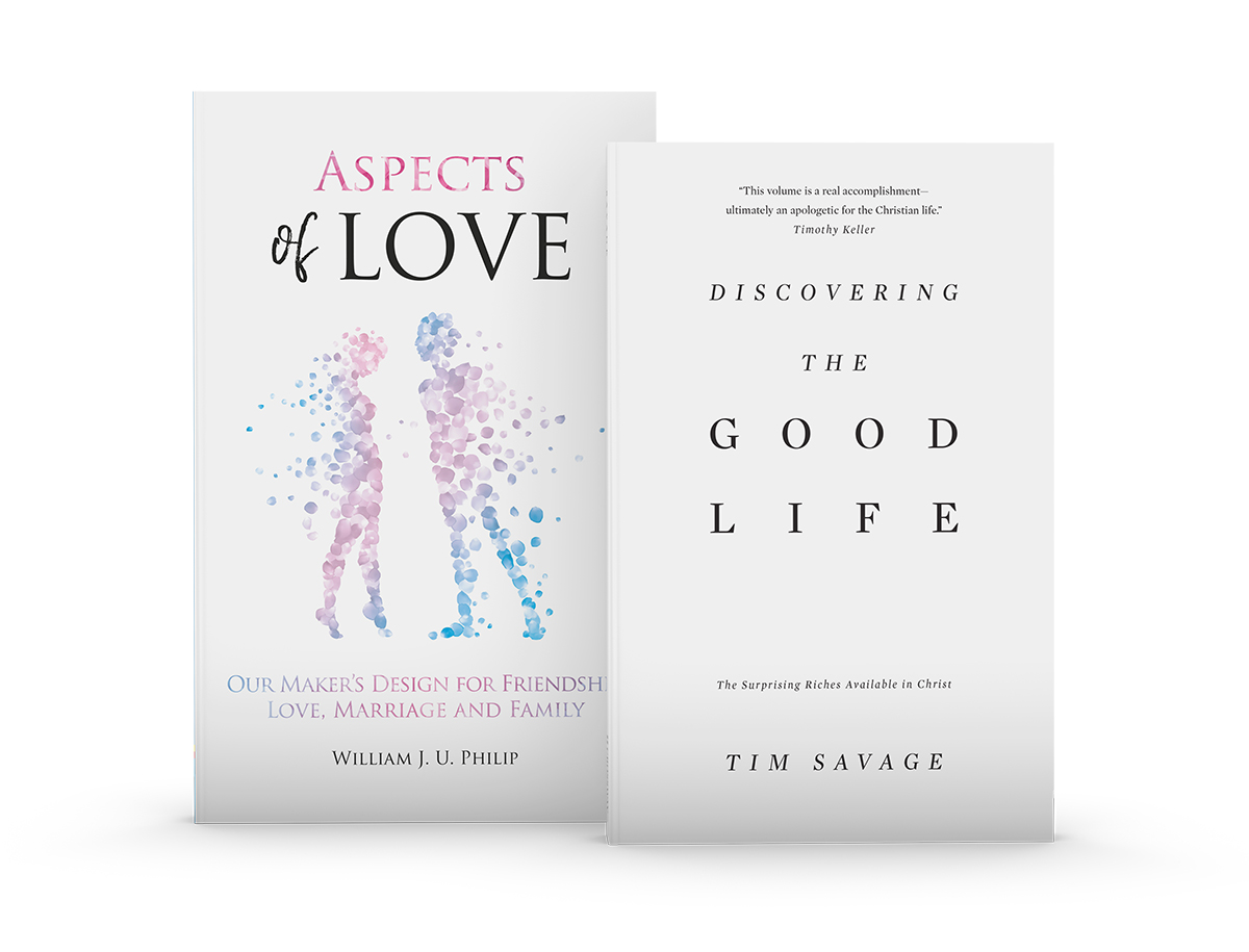 Aspects of Love & Discovering the Good Life