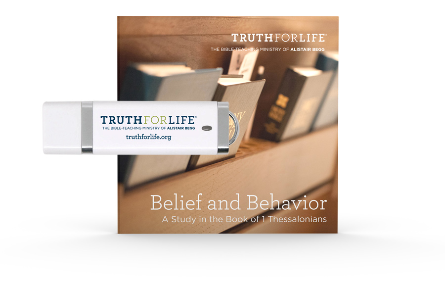 Belief and Behavior, Three Volume Set (USB)