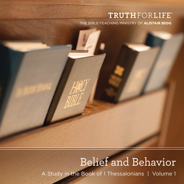 Belief And Behavior, Three Volume Set