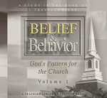 Belief And Behavior, Volume 1