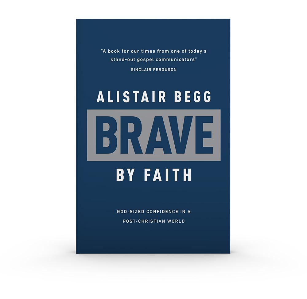 Brave by Faith (Hardcover)