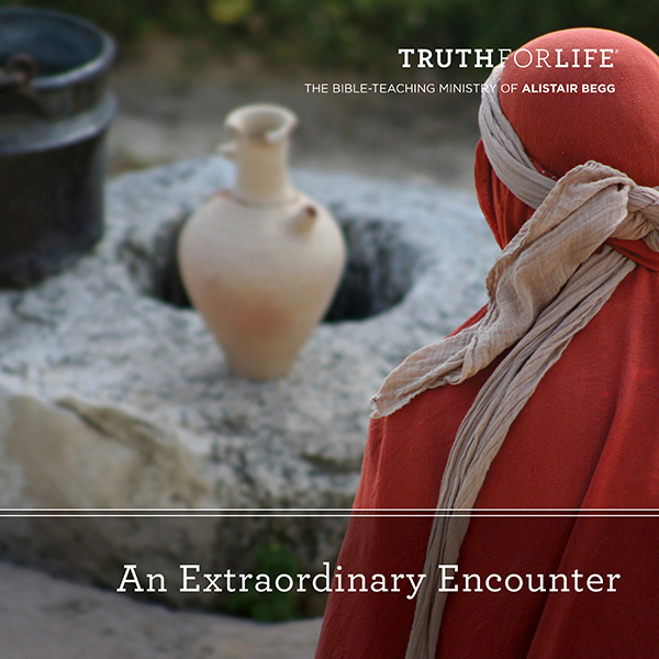 An Extraordinary Encounter