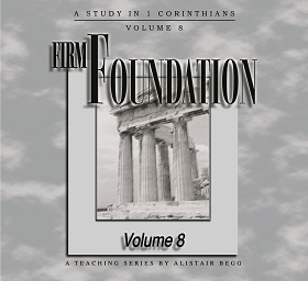 Firm Foundation, Eight Volume Set