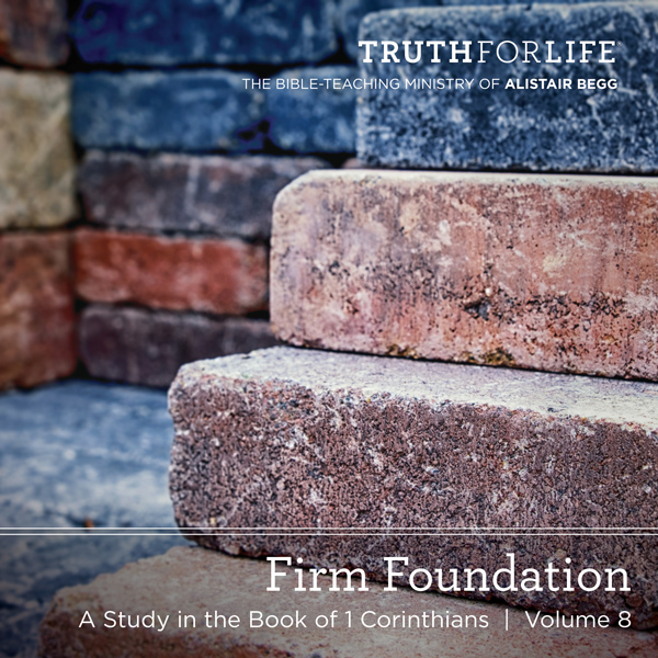 Firm Foundation, Volume 8