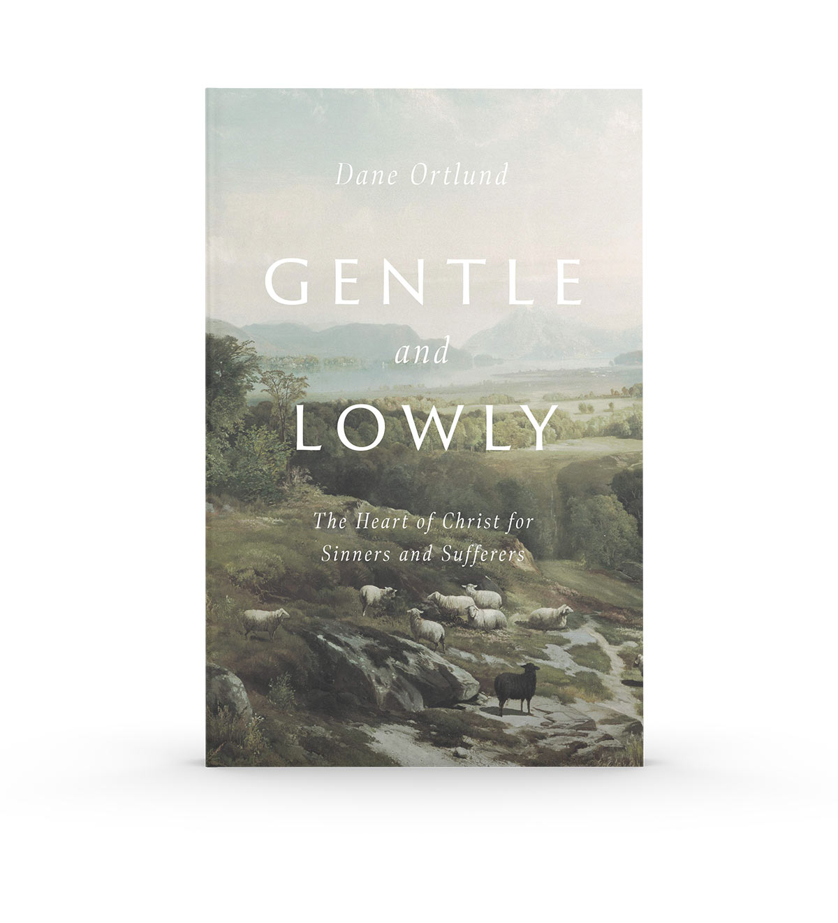 Gentle and Lowly (Hardcover)