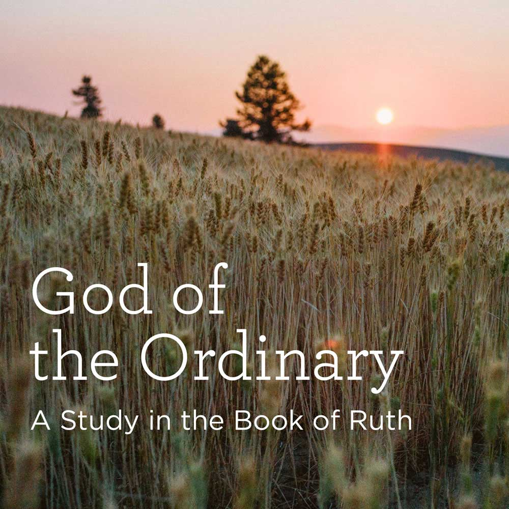 God of the Ordinary