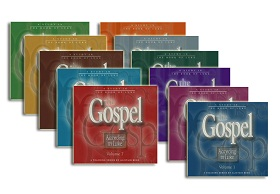 The Gospel According to Luke, Eleven Volume Set