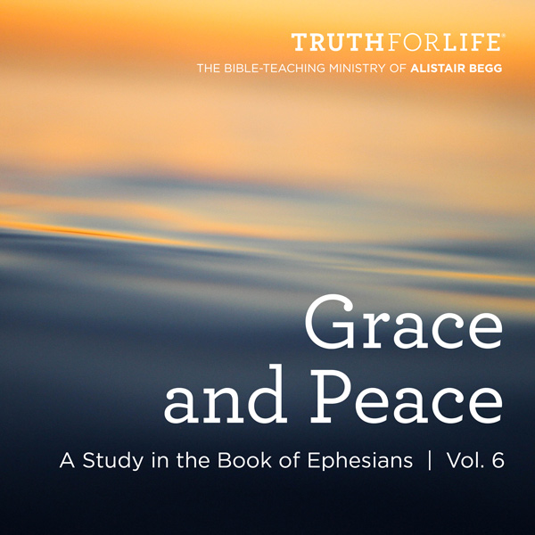 Grace and Peace, Volume 6