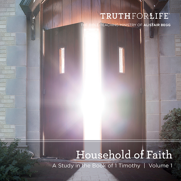 Household of Faith, Volume 1