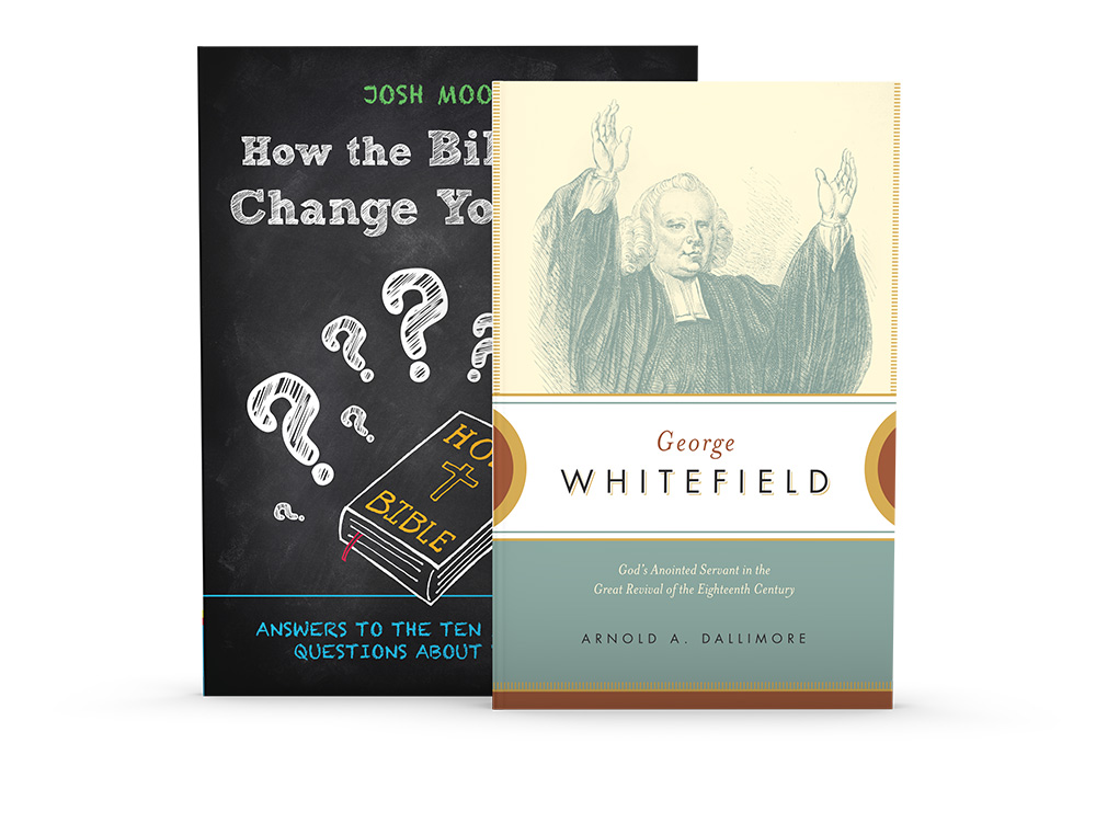 How the Bible Can Change Your Life & George Whitefield