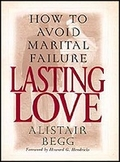 Lasting Love - Softcover Book