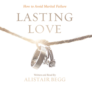 Lasting Love (Audio Book)
