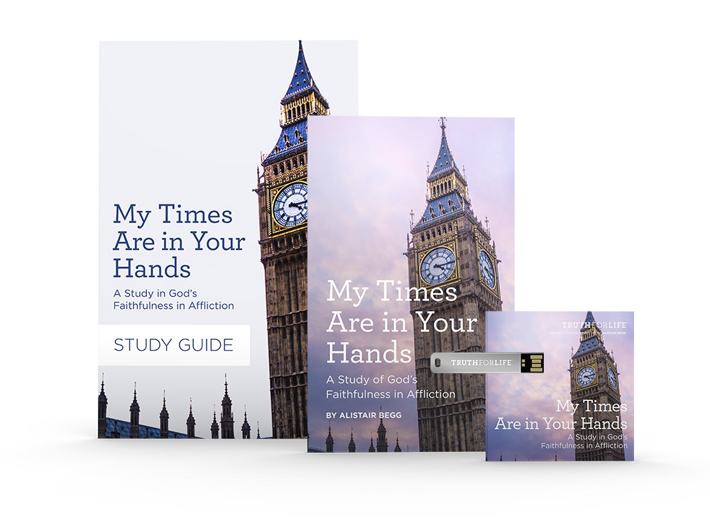 'My Times Are in Your Hands' Bundle