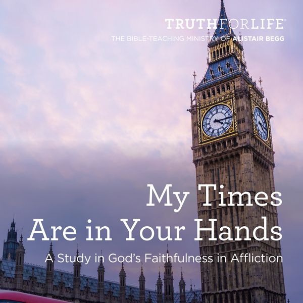 My Times Are in Your Hands — Part Two