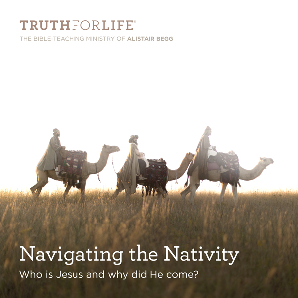Navigating the Nativity