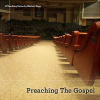 Preaching the Gospel from Revelation