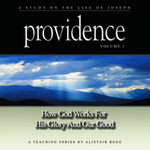A New Series: Providence