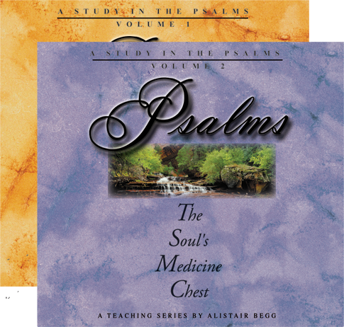 Psalms, Two Volume Set