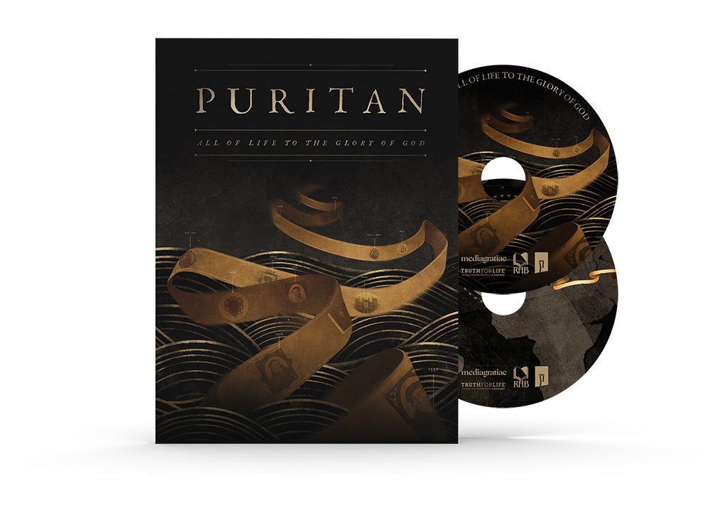 Puritan: All of Life to the Glory of God (DVD)