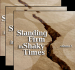 Standing Firm in Shaking Times, Three Volume Set