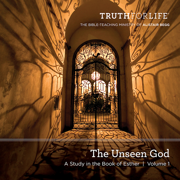 The Unseen God, Two Volume Set