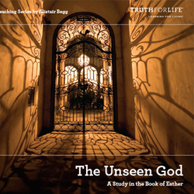 The Unseen God, Volume 2