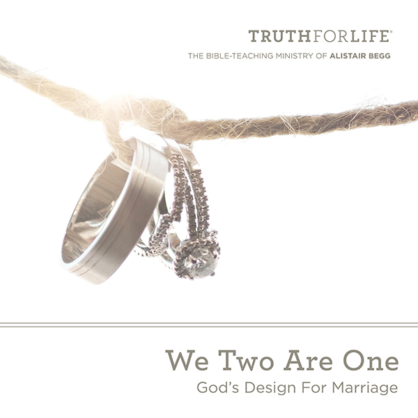 We Two Are One (CD Series)