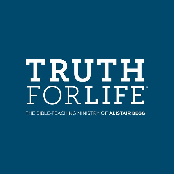Truth For Life - The Bible-Teaching Ministry of Alistair Begg