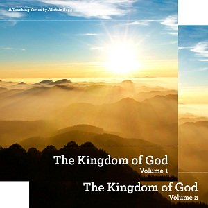 The Kingdom of God, Two Volume Set