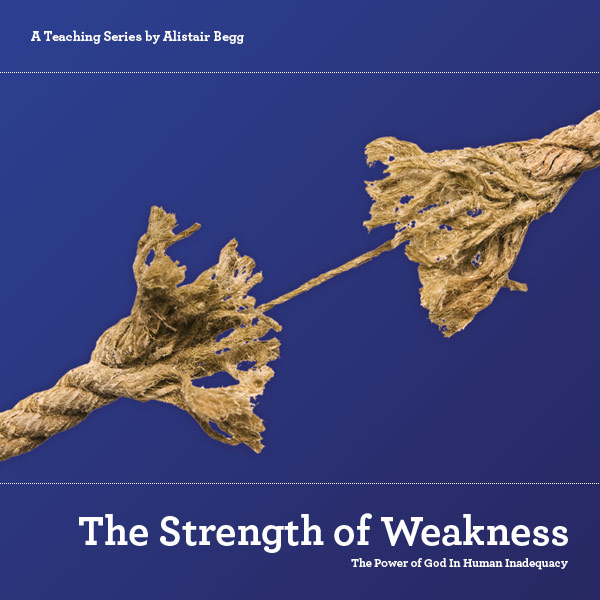 The Advantage of Weakness