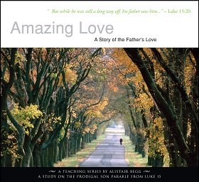 Amazing Love, Part One