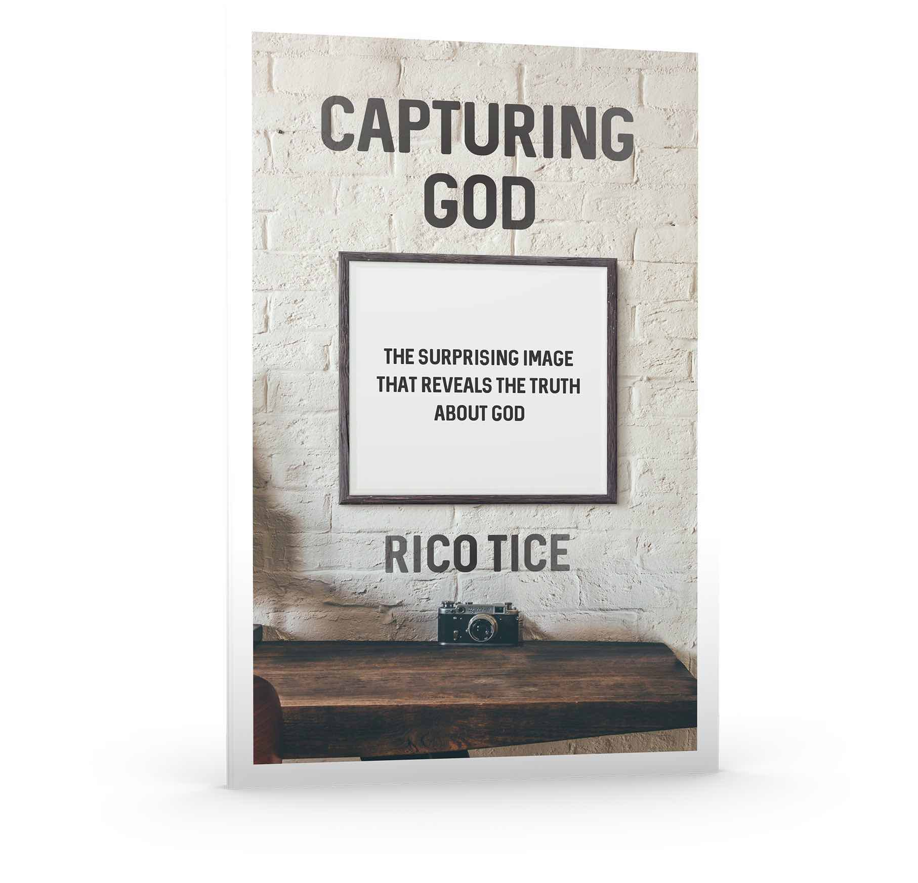 Capturing God