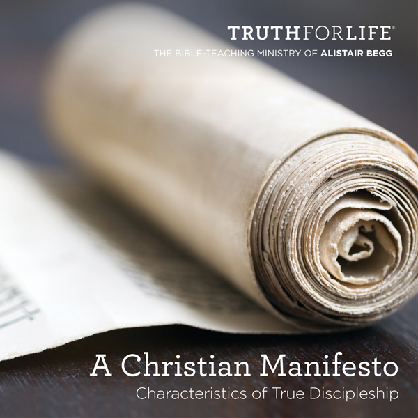 A Christian Manifesto, Part One