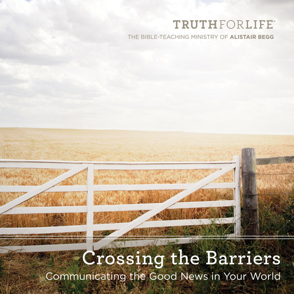 Crossing The Barriers