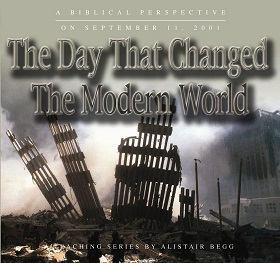 The Day That Changed The Modern World-CD