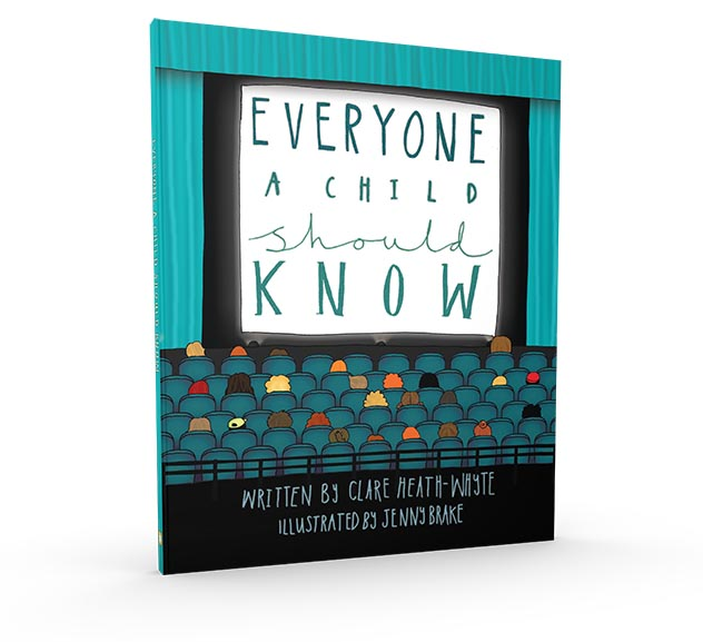 Book: Everyone a Child Should Know