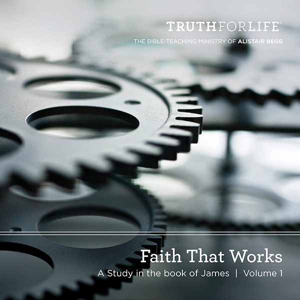 Faith That Works, Four Volume Set
