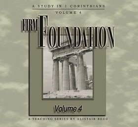 Firm Foundation, Volume 4