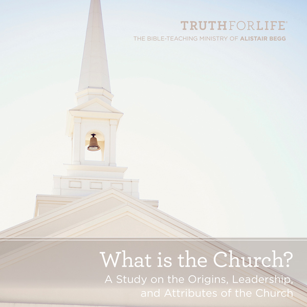 Four Marks of the Healthy Church