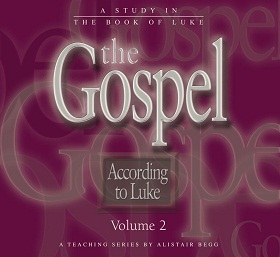 The Gospel According to Luke, Volume 2