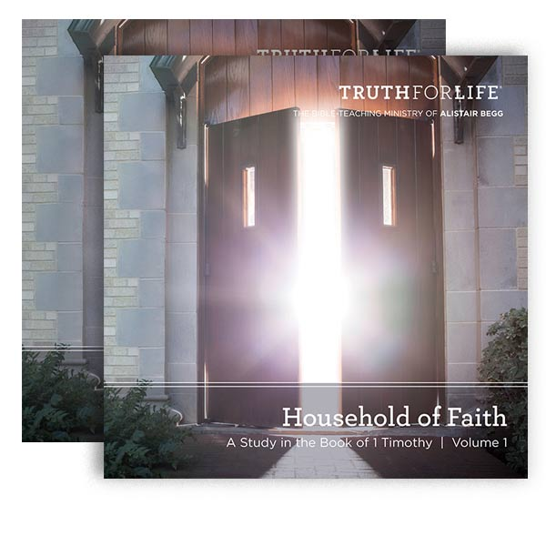 Household of Faith, Two Volume Set