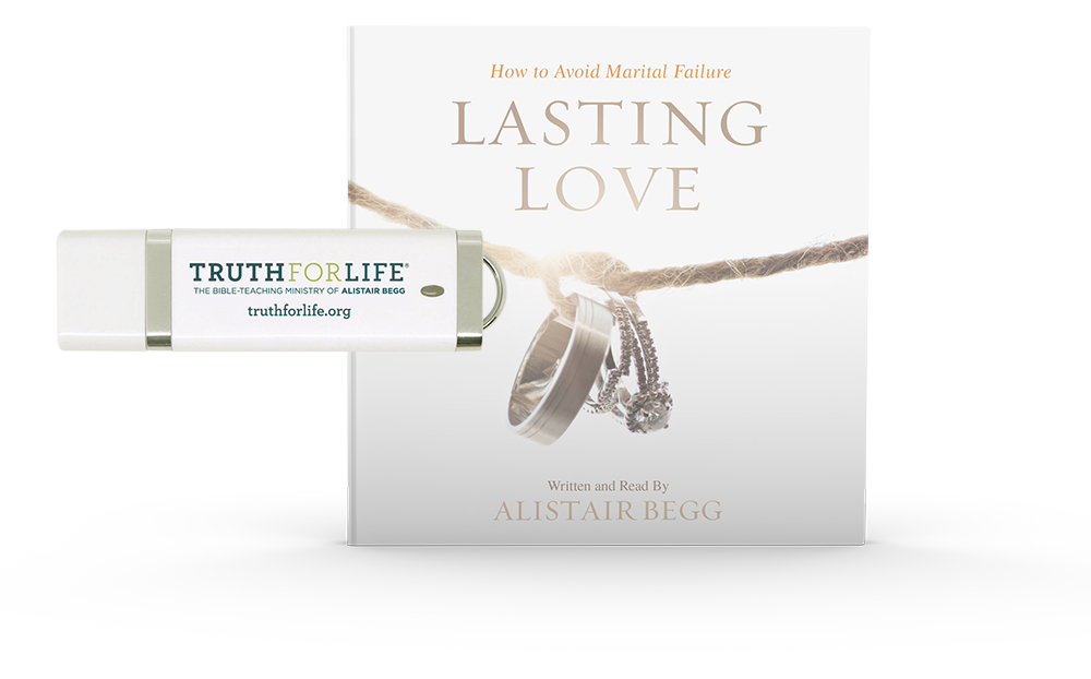 Lasting Love (Audiobook USB)